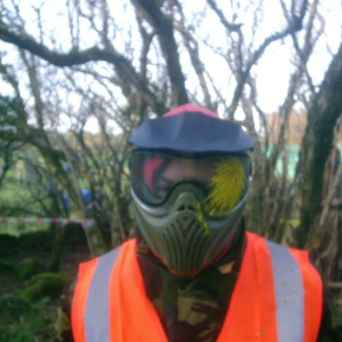 Ballymena paintball